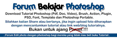 Edit Photo di Photoshop