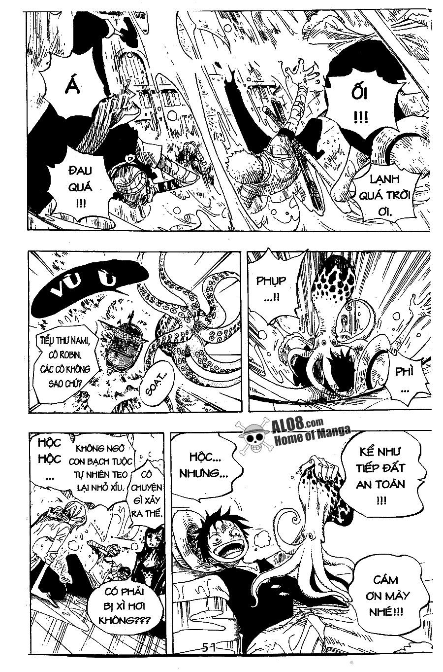 Đảo Hải Tặc chap 303 - Trang 11