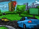 Trafik İşlet Oyunu