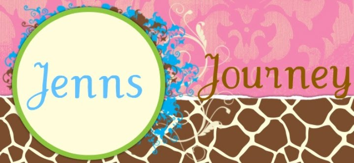 Jenns Journey