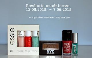 http://pazurkiiinnebzdurki.blogspot.nl/2015/05/happy-b-day-to-me-czyli-rozdanie-dla-was.html