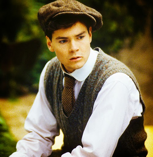 A Tribute to Gilbert Blythe