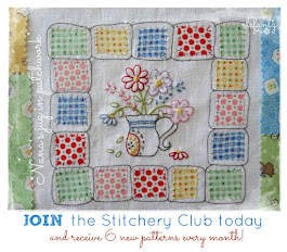 Join now for monthly stitching fun!