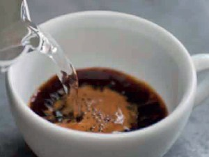 AMERICANO COFFEE RECIPE QUICK GUIDE