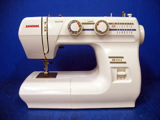 Fahad baokbah trading est janome model 1312 for Janome memory craft 350e manual