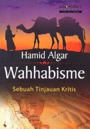 Wahabi Ahlussunnah Wal Jamaah atau Bukan?