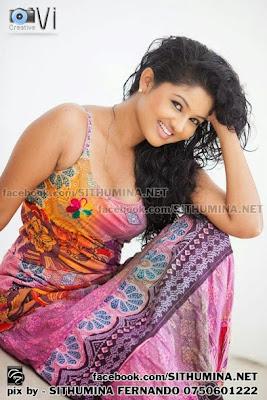 Nipunika Hewagamage 10 Sri Lankan Hot Actress Nipunika Hewagamage