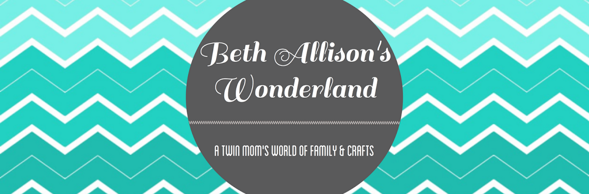 Beth Allison's Wonderland