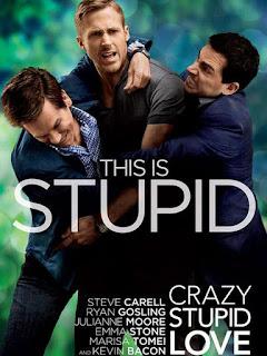 Crazy, Stupid, Love Streaming (2011)