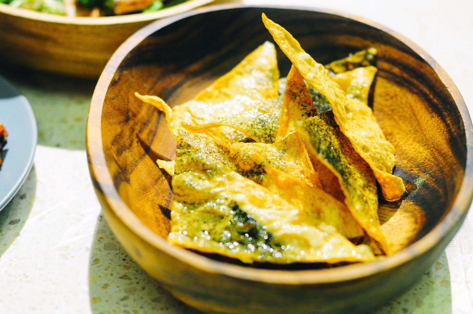 Unami Cod Chips