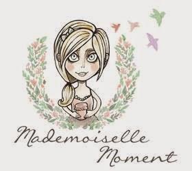 mein Dank geht an Mademoiselle Moment