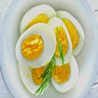 Healthy benefits of egg