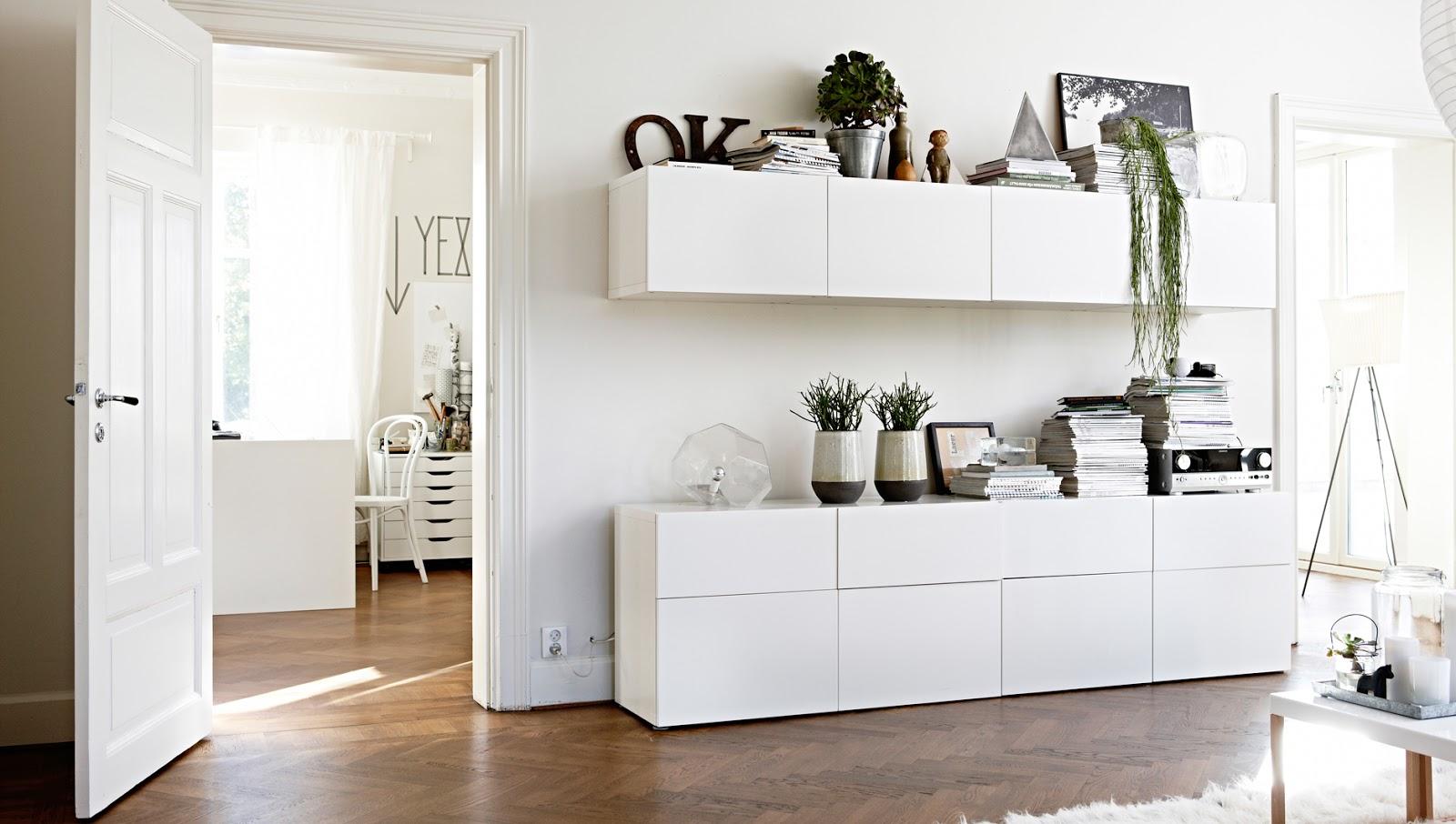 K r i s p i n t e r i r july 2013 - Ikea meuble rangement bureau ...