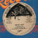 Finch & Electric Blue - The Hot Spot 1986