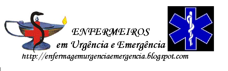 Enfermeiros em Urgncia e Emergncia