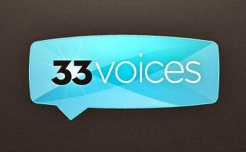 http://www.33voices.com/