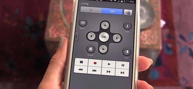 Os 9 Melhores Aplicativos Android de Controle Remoto para TV