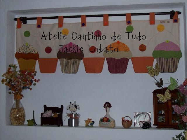Entre telas y colores - Decoracion cortinas de cocina ...