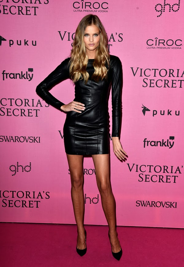 Kate Grigorieva Victoria Secret