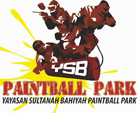 YSB Paintball Park