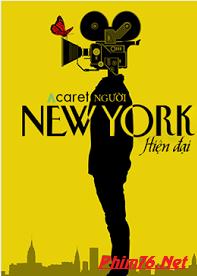 Người New York Hiện Đại Phần 1 - The New Yorker Presents Season 1