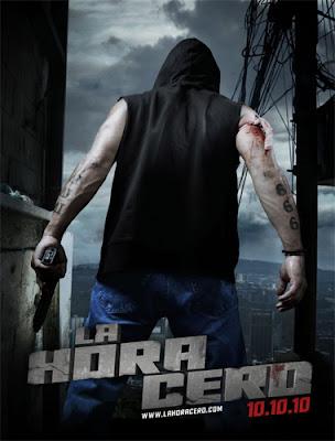 La hora cero (2011) Online