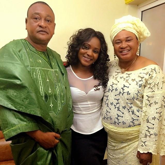 the scorned help nollywood movie