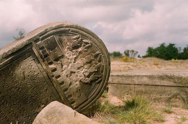 Cmentarz żydowski w Karczewie