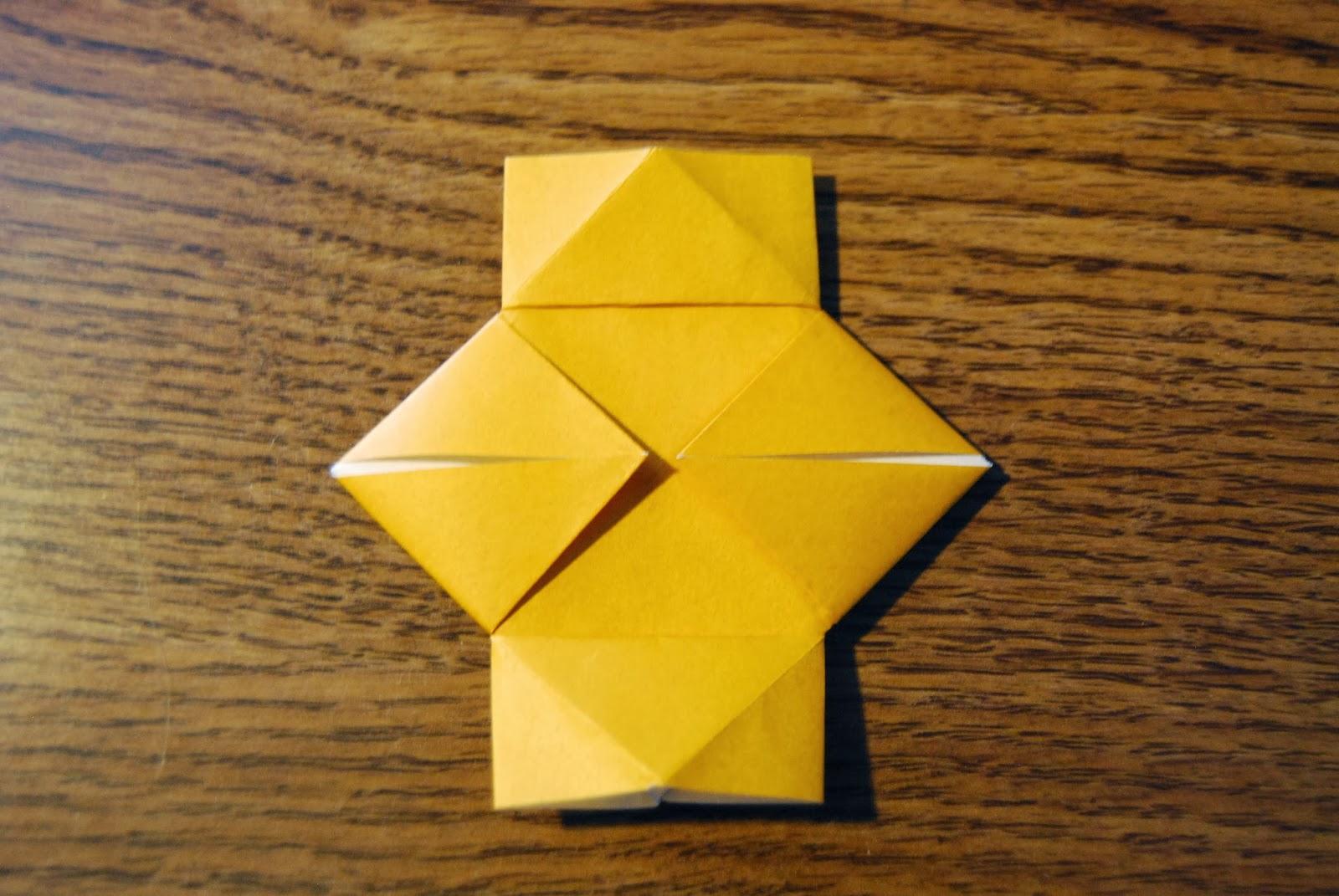 Origami Lantern