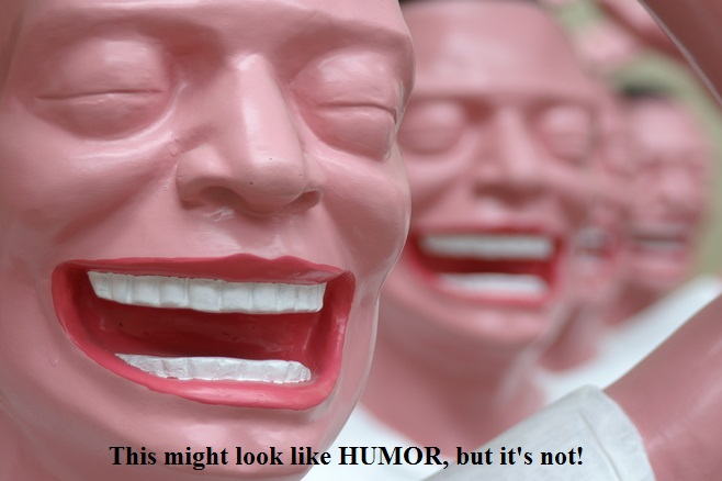 5 WAYS PROFESSIONALS CAN USE HUMOR TO SUCCEED IN BUSINESS