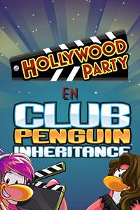 Club Penguin Inheritance