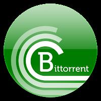 BitTorrent Logo image