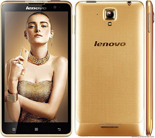 Hp Android Lenovo Golden Warrior S8