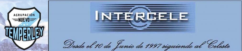 INTERCELE - Blog de la Agrupación Nuevo Temperley