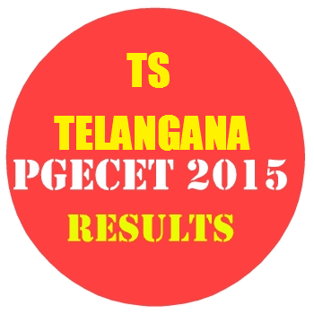 TS-PGECET-2015-Results