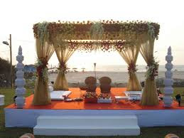 Beutiful Indian Wedding Mandap Decoration Pictures