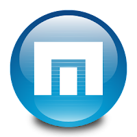 Maxthon Cloud Browser 4.0
