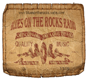 Blues On The Rock Radio