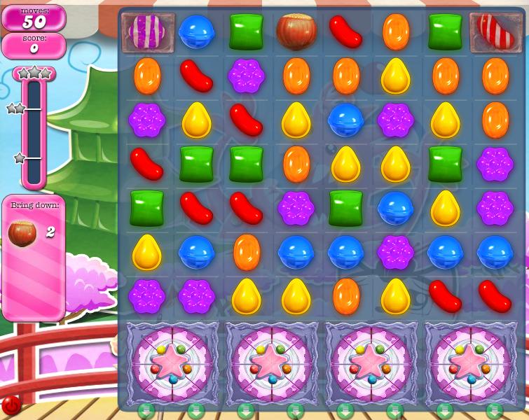 Level 371 | Candy Crush tips level 371