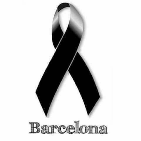 Mi solidaridad y mi abrazo para las víctimas y las familias de los fallecidos en el atentado