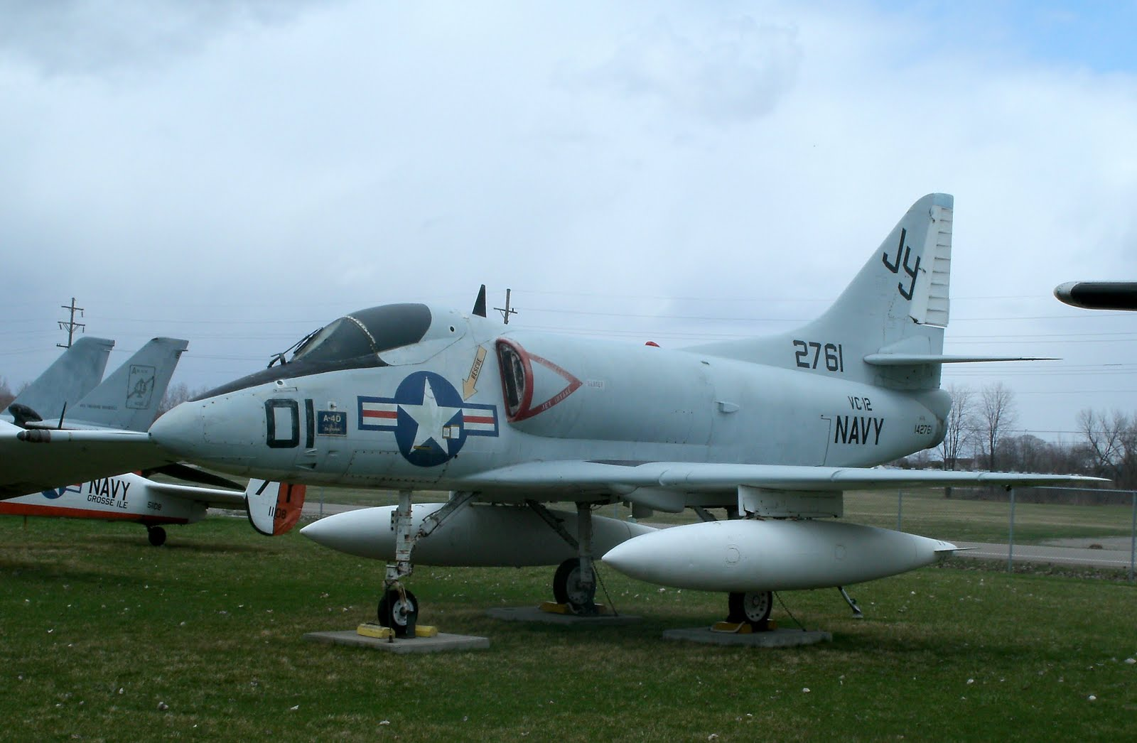 """The Grumman F-14 """"Tomcat"""" was intended to replace the Phantom as an all- weather carrier-based interceptor. OK, maybe it did, and maybe it was fast and agile ..."""
