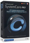 Advanced SystemCare Pro 6.1.9.221 Final Incl License Key