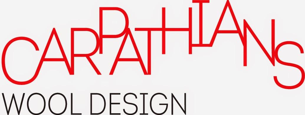 Gyapjú dizájn - Kárpátok