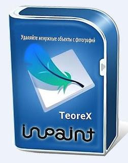 Teorex Inpaint 4.6