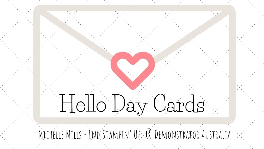 Hello Day Cards