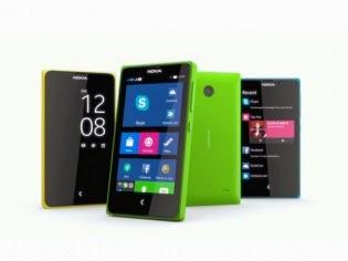 Nokia X2 Android Diluncurkan, Dilengkapi Tombol Home