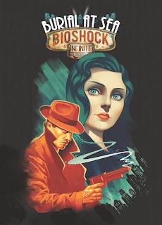 Free Download Bioshock Infinite Burial At Sea 2013 Full Version Game