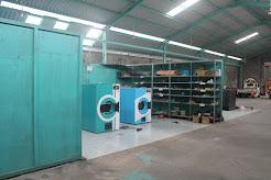 mesin pengering laundry 24 kg