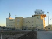 . viviendas para el personal militar aeronáutico que prestara servicios en . antena radar