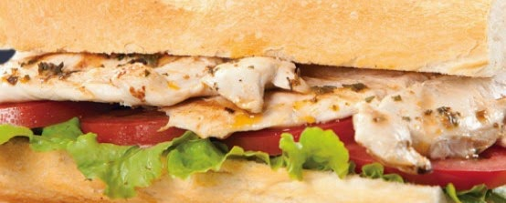 Sandwichs casero